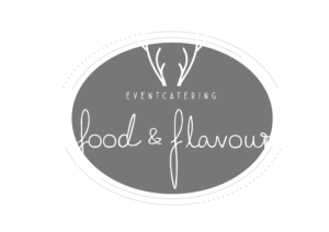 food & flavour Logo