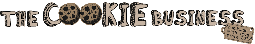 The Cookie Business Logo